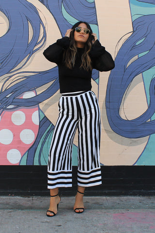 Boss Babe Pallazo Pants