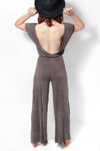 Sugar & Spice Jumpsuit - Girl Party - 1