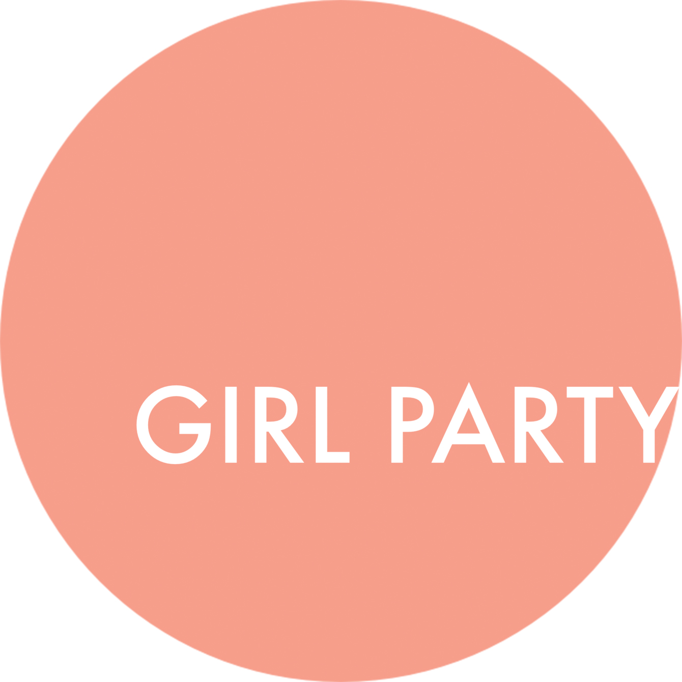 Girl Party
