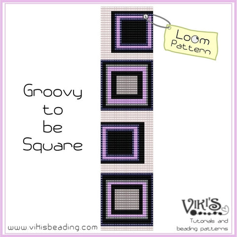 Groovy to be Square