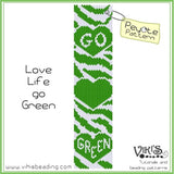 Love Life go Green