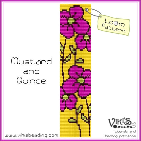 Mustard and Quince