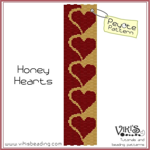 Honey Hearts