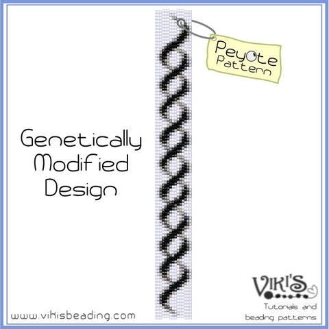 Genetically Modified Design
