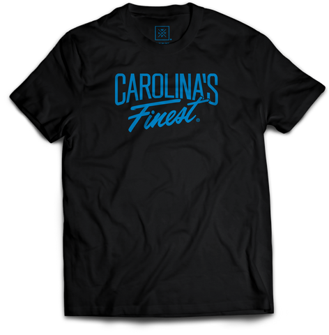 Carolina's Finest® Panther Inspired Men's Tee