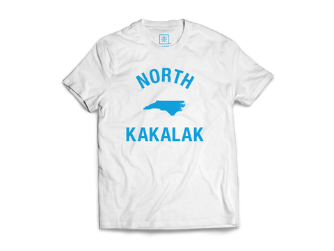 NORTH KAKALAK MEN'S TEE