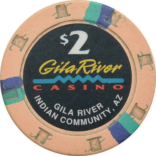 New Non-Nevada State Chips Online for Sale: Volume 8