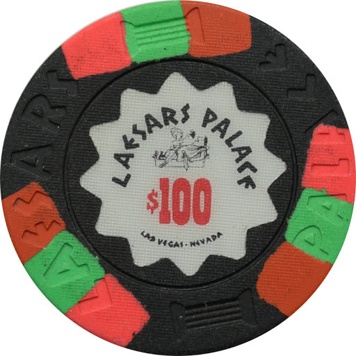 New Caesars Palace Chip Collection Now Online