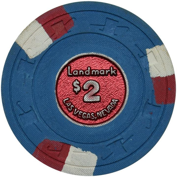 $2 Casino Chips at Spinettis