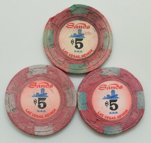 Casino Dig Chips: Dig It?
