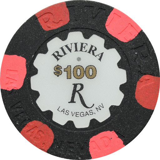Las Vegas History Series: Rivera Hotel and Casino, New Chip Collection