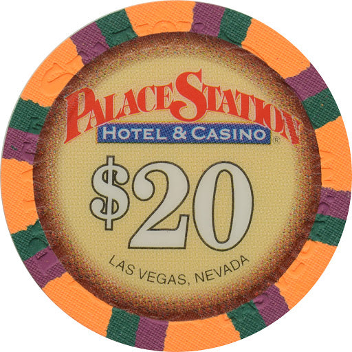 Las Vegas History Series: Palace Station Hotel and Casino