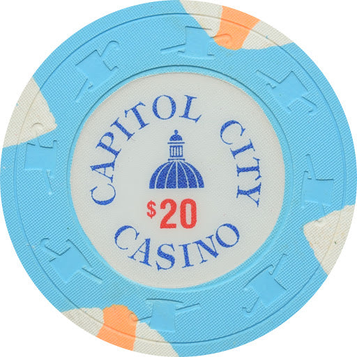 New Non-Nevada State Chips Online for Sale: Volume 14