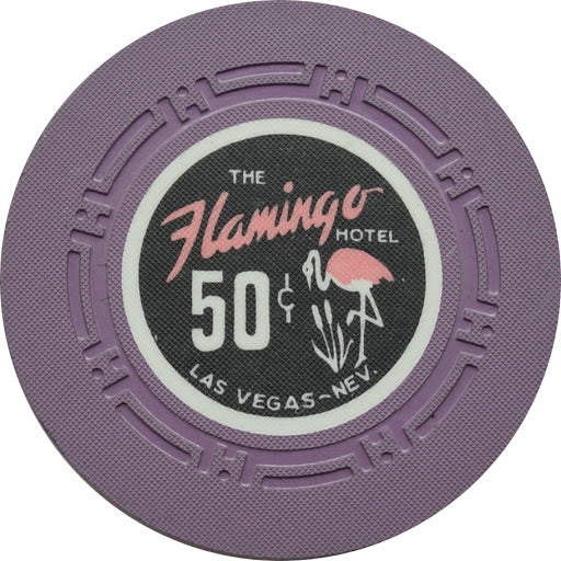 Flamingo Las Vegas Chip Collection Now Online