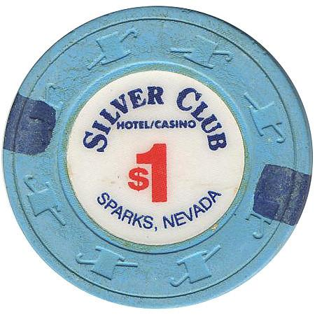Casinos and Casino Chips in Sparks, Nevada