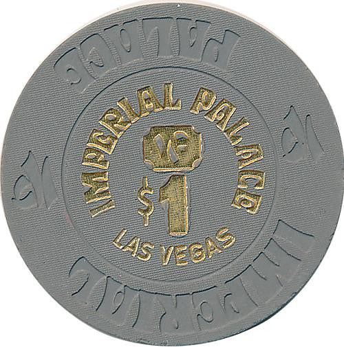Subject: Las Vegas History Series - Imperial Palace Hotel & Casino