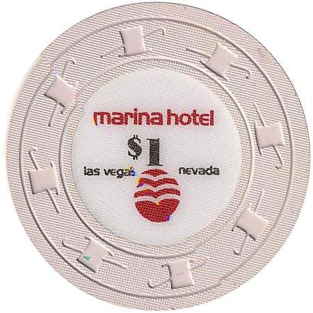 Evolution of a Casino from the Marina to the MGM Hotel & Casino
