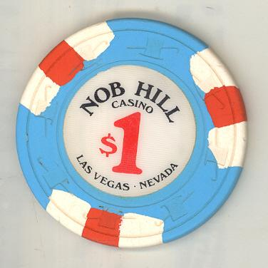 Las Vegas History Series: Nob Hill Casino & SLS, Stratosphere Name Changes