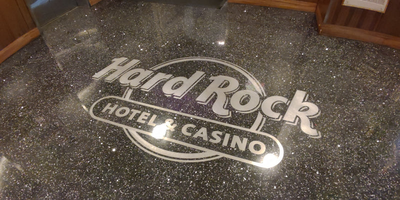 Las Vegas History Series: Hard Rock Hotel and Casino Comes to an End