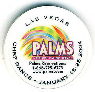 Las Vegas History Series - Palms Casino Resort
