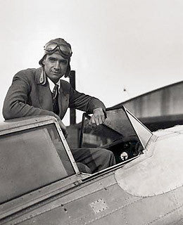 Howard Hughes and His Impact on Las Vegas