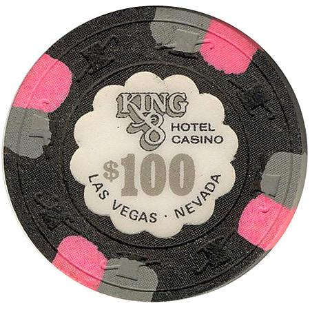 Las Vegas History Series: King 8 Hotel and Casino and Wild Wild West