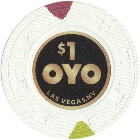 Hooters Las Vegas Now Oyo Hotel and Casino: New Casino Chips