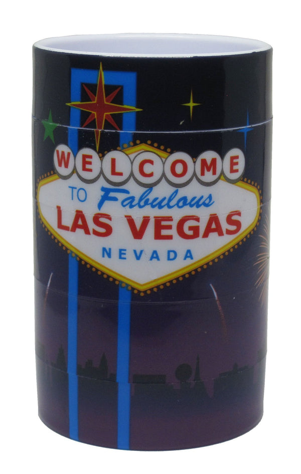 10 Fun Facts About Las Vegas