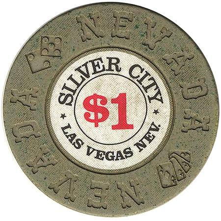 Las Vegas History Series: Silver City Casino