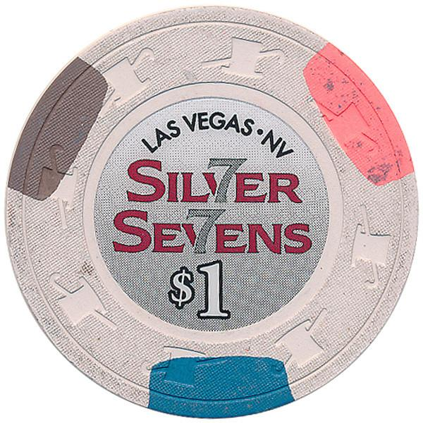 Las Vegas History Series: Continental Hotel and Casino, Terrible's and Silver Sevens