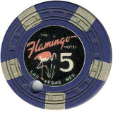 Flamingo Hotel & Casino Collector Casino Chips