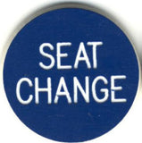Seat Change 1 1/4'' Lammer - Spinettis Gaming - 2