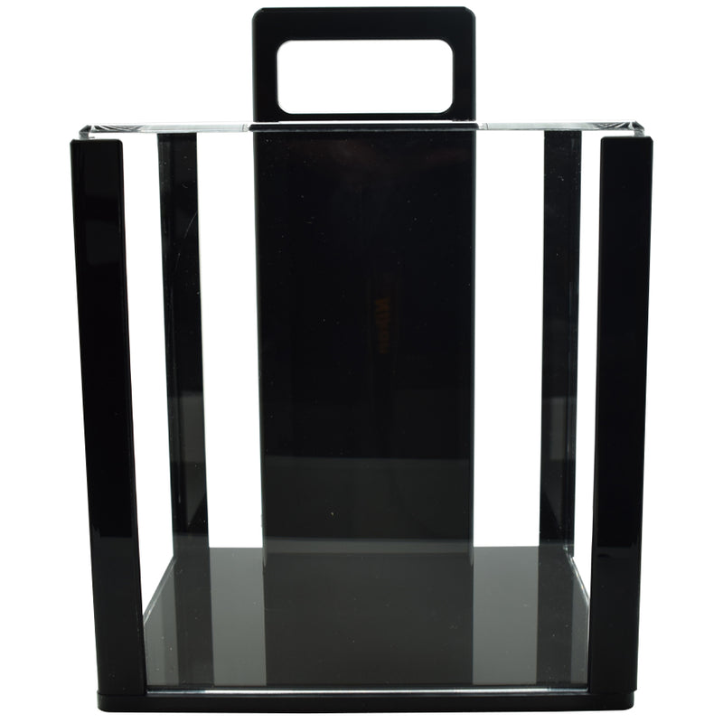 1000 Count Acrylic Poker Chip Carrier