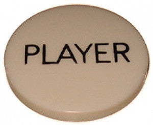 Player 2'' Button - Spinettis Gaming - 1