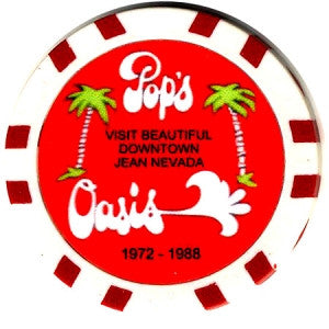 Pop's Oasis Chip - Spinettis Gaming - 1