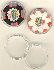 10 - Air Tite Chip Holders - Spinettis Gaming - 1
