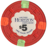 Horizon $5 chip - Spinettis Gaming - 2