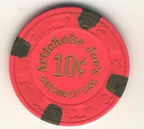 Artichoke Joes Casino 10 Chip - Spinettis Gaming - 2
