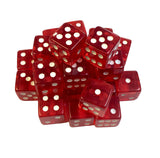 25 New 18mm Dice - Spinettis Gaming - 2