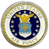 Card Guard United States Air Force Card Guard - Spinettis Gaming - 4