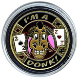 Card Guard I'm A Donk Card Guard - Spinettis Gaming - 4
