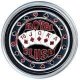Card Guard Royal Flush (Diamonds) Card Guard - Spinettis Gaming - 5