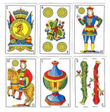 Copag Spanish Deck of Playing Cards - Spinettis Gaming - 3