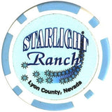 Brothel Starlight Ranch Chip - Spinettis Gaming - 1