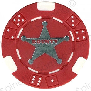 Bounty Chips - Spinettis Gaming - 1