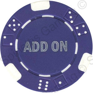 Add On Chips - Spinettis Gaming - 1