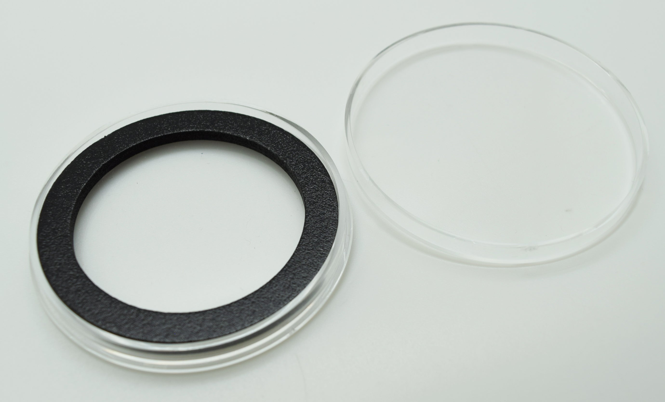 50mm Air Tite Individual Chip/Coin Holder With Foam Ring