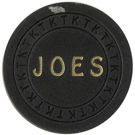 Joe's Casino Hawthorne NV $20 Chip 1950s