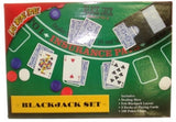Home Blackjack Set - Spinettis Gaming - 1