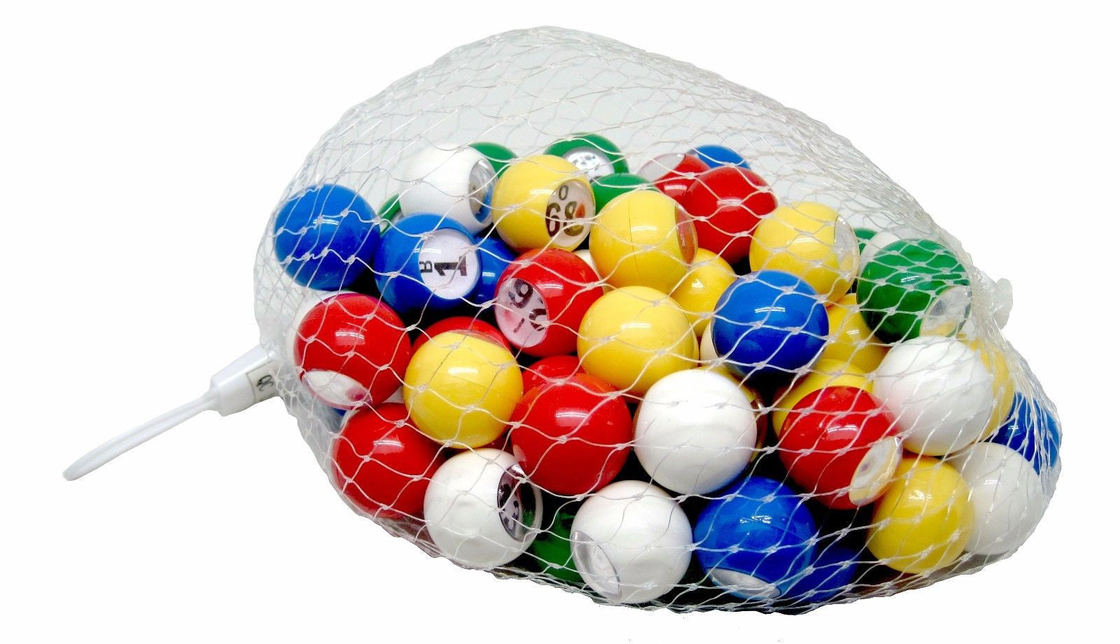 Bingo Balls - Large and Small - Spinettis Gaming - 1